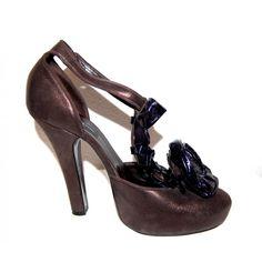 Plateau Pumps, Sonia Rykiel, Platform, Sandals, Heels, Fashion, Girl Faux Hawk, Wedge, Shoes Sandals