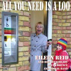 Eileen Reid's claim on immortality