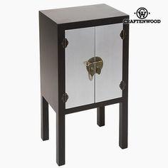 Comodino Mdf Nero Grigio (44 x 32 x 80 cm) - Modern Collezione by Craftenwood Craftenwood 110,17 € https://shoppaclic.com/mobili-tv-e-altri-supporti/22429-comodino-mdf-nero-grigio-44-x-32-x-80-cm-modern-collezione-by-craftenwood-7569000918393.html