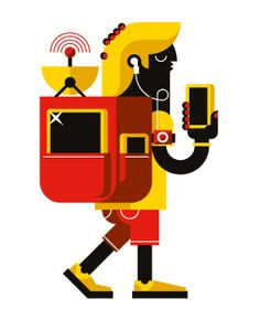 Wired Magazine [ITA] | How To on the Behance Network