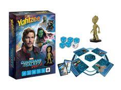 #transformer battle yahtzee: guardians of the galaxy vol 2
