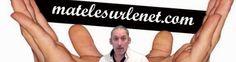 Erick BERNARD malaxe l'actu et en fait des petits pâtés vidéo qu'il diffuse tous les jours sur www.matelesurlenet.com et sur dailymotion. Un vrai cuistot de l'info !