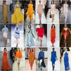 Couleurs tendances printemps-été 2016 – Taaora – Blog Mode, Tendances, Looks 56d09c58825