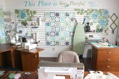 Maxie Makes Sewing Studio