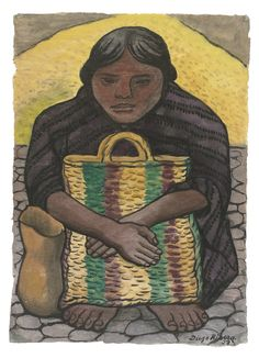 Diego Rivera<br>(1886-1957) | Lot | Sotheby's