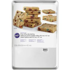 17 Best Jelly Roll Pan 12x17 Images Food Desert