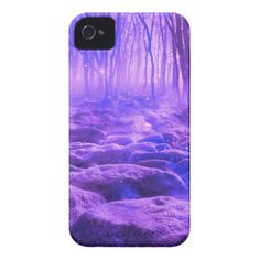 Clearing in the Forest Case-Mate iPhone 4 Case