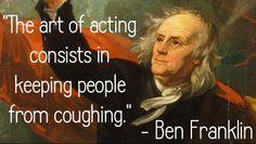 Acting I.E.