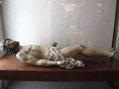 Christ Mort