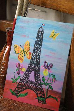 パリのシンボル、エッフェル塔のイラスト。 パリを愛するナタリーならではの色遣いと独創的なモチーフのセレクトが彼女のイラストの魅力。ナタリーワールドを手軽に楽しめるポストカードです。 printed in France size: about 15 x 10.5 cm BRANDS Nathalie Lete パリ郊外の工場跡地をロフトに改造した個性的なスペースにアトリエと住まいを構えるナタリー。 イラストレーターとしてだけでなく、テキスタイル、セラミッ ク、ジュエリーなど各分野に渡って活躍。カラフルでポエティックな彼女の作品は、旅の思い出やヴィンテージ・トイなどの古い物からインスピレーションを得ているとのこと。 最近ではパリの案内本を出版したり、アスティエ・ド・ヴィラットとコラボで限定プレートを作るなど、より一層注目を集めています。 Nathalie lete...