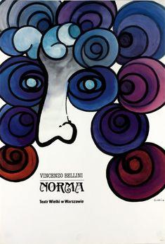 JAN LENICA (1928-2001) Contexto: Años 60 ÉPOCA DORADA de la escuela del cartel polaco. >>Tendencia hacia la METAFÍSICA y el SURREALISMO. Su estilo: _1º COLLAGE surrealista. _2º REINTERPRETACIÓN DEL ART NUVEOU. _LÍNEAS DE CONTORNO estilizadas y fluidas, dividiendo en zonas coloreadas. _Figuras ORGÁNICAS / SINUOSO _Amplia paleta CROMÁTICA
