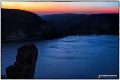 Prospect Pinnacle - Devil's Lake State Park - www.DevilsLakeWisconsin.com