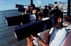 Belém recebe oficinas de fotografia artesanal