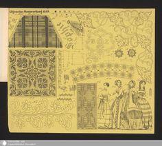 34 - No. 1. 1. Januar - Allgemeine Muster-Zeitung - Seite - Digitale Sammlungen - Digitale Sammlungen