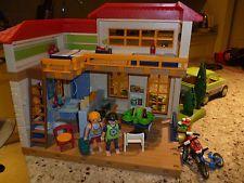 Playmobil 4857 Holiday Home