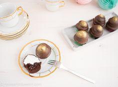 Schokokuss Cupcakes-10