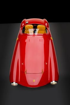 Ferrari 340 MM Competition Spyder