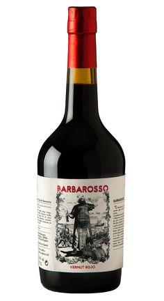 botella_vermut Rum Bottle, Liquor Bottles, Whiskey Bottle, Tequila, Whisky, Red Wine, Bottle Packaging, In Vino Veritas, Wine Storage