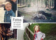 Familienfotos im Tierpark Olderdissen in Bielefeld | Blog Nadja Jacke Photography