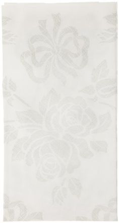 """Linen-Like 856513 Prestige Guest Paper Towel, 1/6 Fold, 12"""" Width X 17"""" Length, Silver (Pack Of 500), 2015 Amazon Top Rated Paper Towels #BISS"""