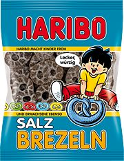 ( 4 Bags x / No liability is accepted. You have a special wish or would like a special product from Germany? i send directly and Fresh from Germany. Haribo Candy, Haribo Sweets, Candy Gift Baskets, Candy Gifts, Harry Potter Candy, Candy Videos, Candy Kabobs, Salted Pretzel, Candy Brands