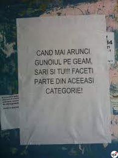 Probleme cu gunoaiele - Viral Pe Internet Cringe, Give It To Me, Personalized Items, Words, Internet, Funny, Smile, Jokes, Smiling Faces