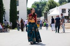 On the Street…..Mixed Genres, Florence « The Sartorialist