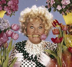 Miss Phyllis Diller