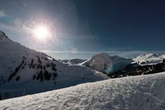 Sonne genießen Das Hotel, Mountains, Nature, Travel, Outdoor, Alps, Sun, Outdoors, Naturaleza