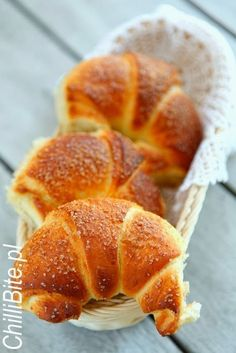 Visit the post for more. Best Homemade Bread Recipe, Good Food, Yummy Food, Bread Machine Recipes, Food Tasting, Bread Cake, Polish Recipes, Cake Recipes, Bakery