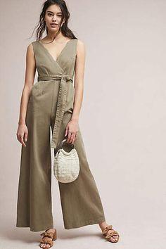 Women's Clothing Considerate Zara Khaki Chinos With Drawstring Uk Sz 12 Cropped Crop T Pants