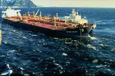 March 24, 1989: Exxon Valdez Runs Aground, Causing Major Oil Spill