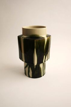 Retro Czechoslovakian Vase by ViscountVintage on Etsy, €40.00