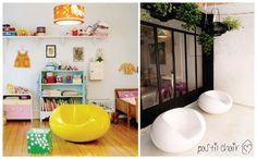 Pastil chair #design #decor #chair #casadasamigas