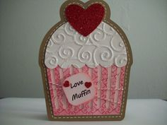 Image result for cards made with sweet treats  cricut cartridge