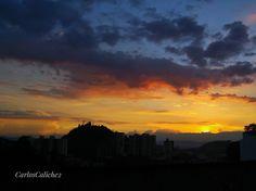 Ternura #Tenderness #manizales #colombia #sun #sunset #sunsetmagic #igers_colombia #igers #love #love_discovery