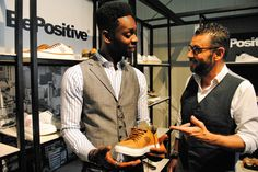 #rionefontana #Pitti92 #pittiimmagine #Pitti #Uomo #boompittiblooms #Firenze #Whats #new #fashionman #styleman #shoes #scarpe #sneakers #BePositive #itsanattitude #sportive #sporty #shopping #shop #online #store
