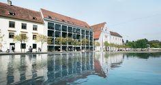 Karmeliterhof - LOVE Architecture and urbanism