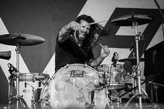 . Pop Evil, Drums, Music Instruments, Percussion, Musical Instruments, Drum, Drum Kit