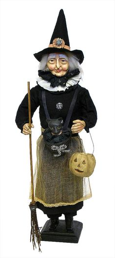 ☆ Willa Witch of Wychwood :¦: Shop: Traditions Year-Round Holiday Store ☆