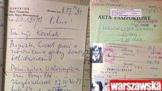 Wakacje z protekcją. Przeczytajcie jak Stanisław Ciosek pomagał Dominice Wielowieyskiej w otrzymaniu paszportu!