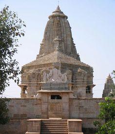 MeeraBai's temple <3