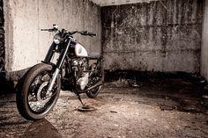 """Algunas de las instantáneas de la sesión que realizamos para la nueva creación de los chicos de Maccomotors España, una XS650 ahora bautizada como """"The Mexican"""".   Puedes ver más fotos aquí: http://www.semimate.com/preview/the-mexican  #The_Mexican #maccomotors #sesión #fotográfica #fotografía  #motos #XS650 #motos  #custom #fotografía #cádiz"""