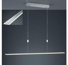 Bankamp Fly LED-Pendelleuchte