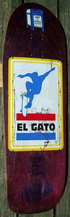 H-Street Eddie Elguera
