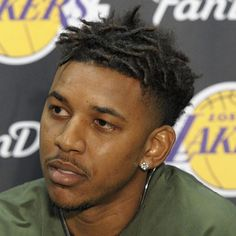 Lovely Nick Young Haircut   Swaggy P Hairstyle