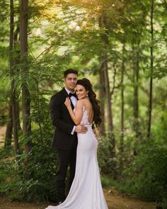 Gorgeous forests at Inimitable, new modern, luxury wedding venue Modern Wedding Venue, Luxury Wedding Venues, Modern Luxury, Forests, Wedding Dresses, Style, Fashion, Bride Dresses, Swag