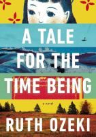 A Tale for the Time Being  (Audiobook CD) : Ozeki, Ruth L.  : In Tokyo, sixteen-year-old Nao has decided there's only one escape from her aching loneliness and her classmates' bullying. But before she ends it all, Nao first plans to document the life of her great grandmother, a Buddhist nun who's lived more than a century. A diary is Nao's only solace--and will touch lives in ways she can scarcely imagine. Across the Pacific, we meet Ruth, a novelist living on a remote island who discovers a...