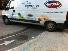 Los mejores momentos de cada día…  Pues eso! #NoSePuedeVlc  (vía Felix Rios / Valencia en bici)