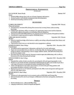 Millwright Resume Example Endearing Exle Cv For Graduate Beautiful Resume Current Masters  Home Decor .